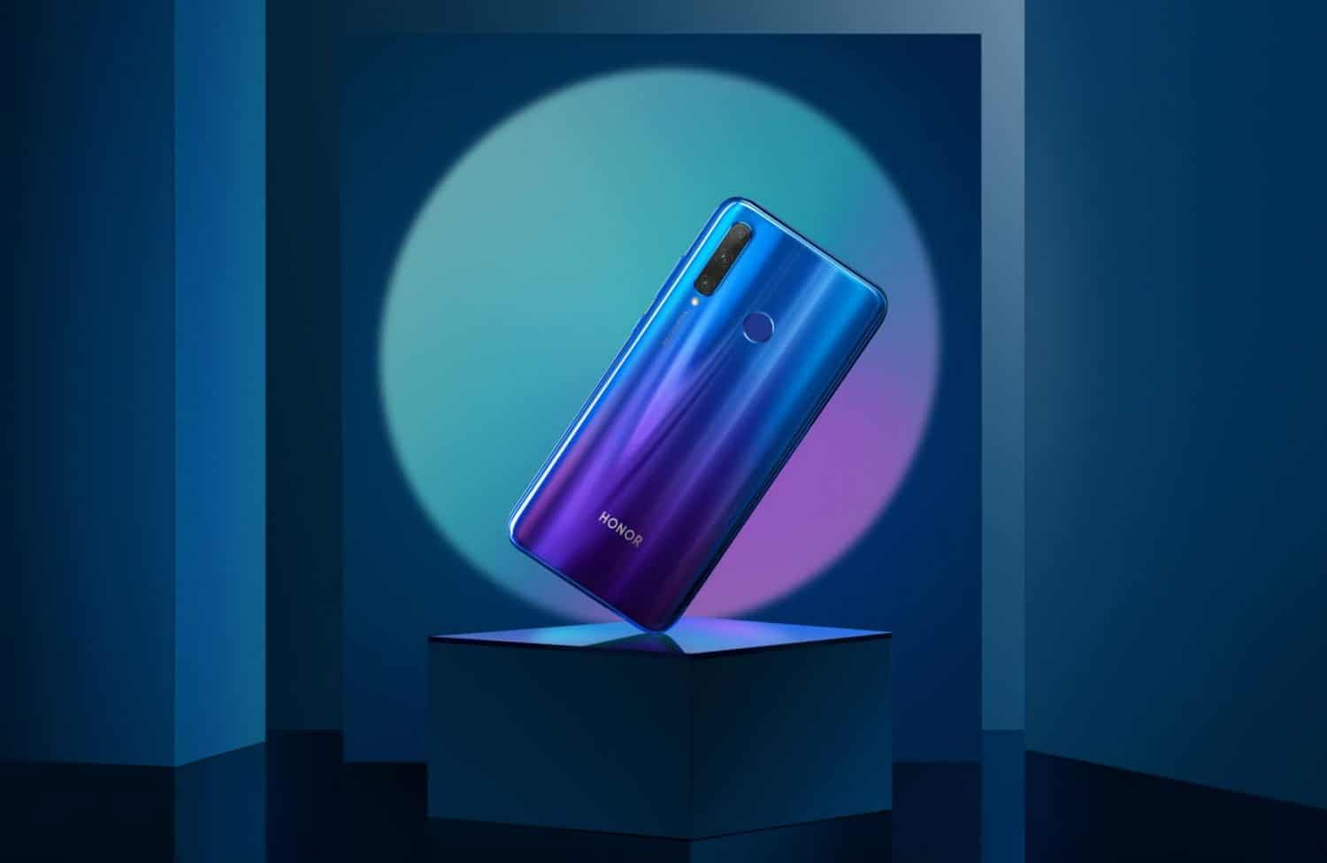 Honor 10i Full Review – Specs and Features