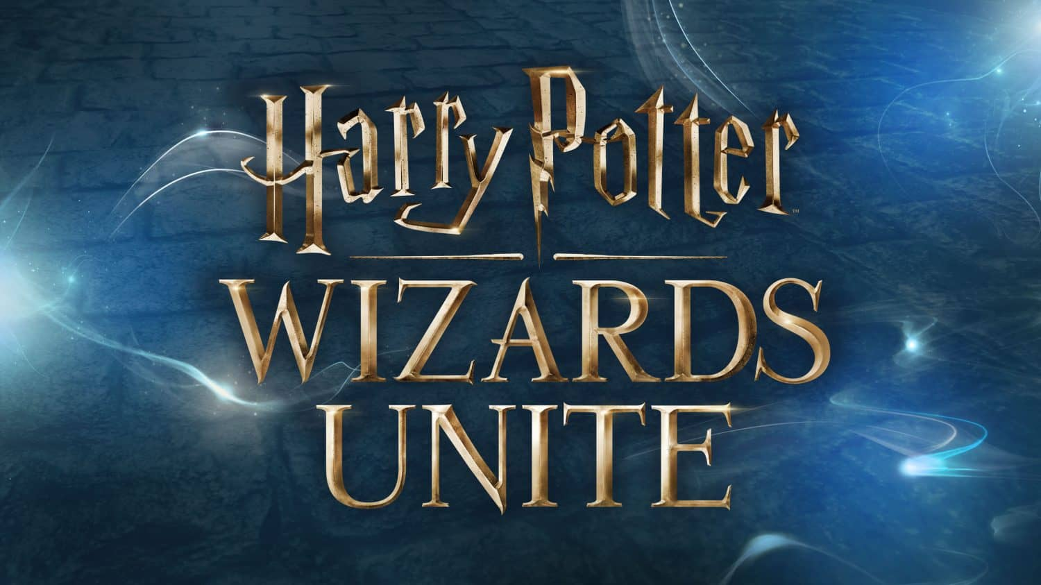 Wizards Unite New Game